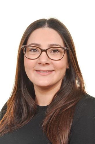 Mrs. Zaman - HLTA