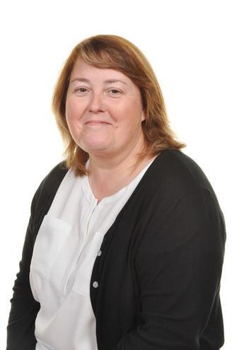 Mrs. Joyner - Teaching Assistant