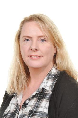Mrs. Horwood - Teacher