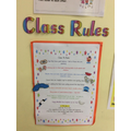 Year 4 - Class Rules