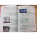 Year 3 Cross curriculum writing