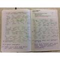 Year 4 Descriptive writing