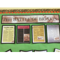Year 5 - The Battle of Britain