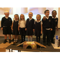 Year 2 - Bridges