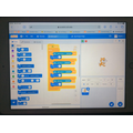 Year 4 - Using Scratch for Coding