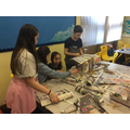 Year 6 - Building bridges