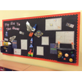 Year 2 - Space