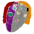 Year 1 - Picasso
