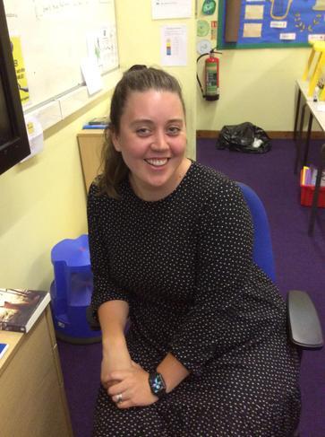 Mrs Pearson - Class 13
