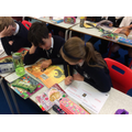Year 4 - Egypt Research
