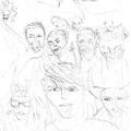 Year 6 - Drawing
