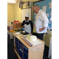 Year 6 - Cooking