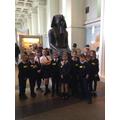 Year 4 - British History Museum