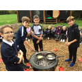 Year 5 - Outdoor Learning