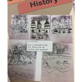 Year 2 - The Great Fire of London