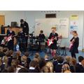 Rock Steady Band