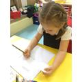 Reception - Writing