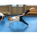 Year 4 - Dance