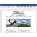 Year 5 - Creating Newspaper Reports