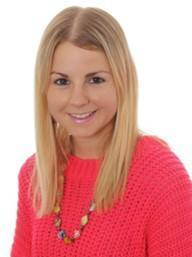 Carly Usherwood - Teacher