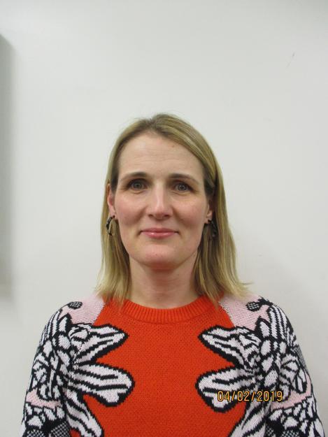 Tonia Pinkerton (Co-Chair)