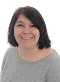Suzanne Hull - Headteacher