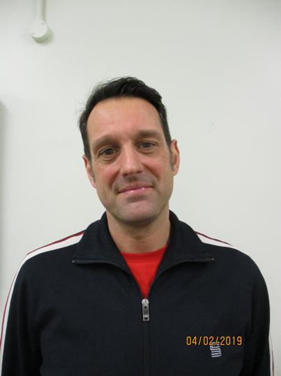 James Wareing (Co-Chair)