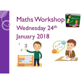 KS2 Maths Parent Workshop