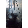 Witchy cooking