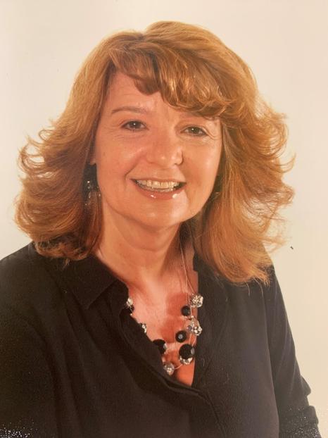 Miss S Stretton - Deputy Head Teacher