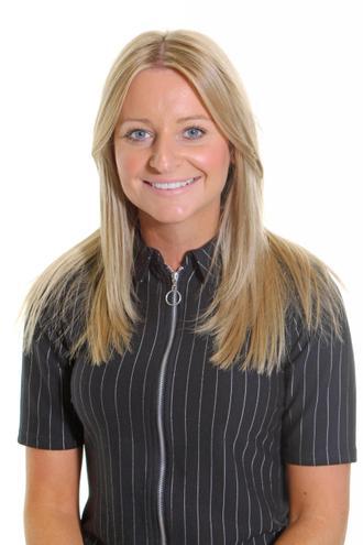 Miss O Brayford - Y2 Teacher