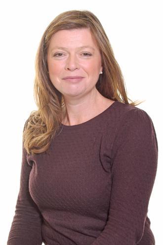 Mrs J Taylor - Teaching Assistant
