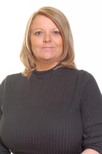 Miss J Leonard - Teaching Assistant