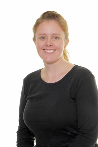 Miss K Pearce - Learning Support Practitioner