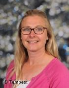 Mrs S Seaton - Teaching Assistant