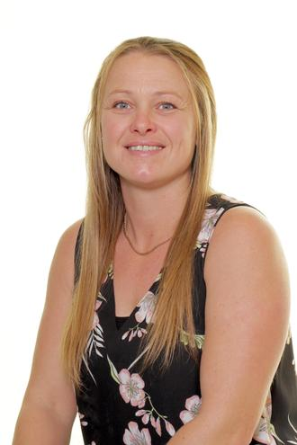 Miss T Palmer - Teaching Assistant
