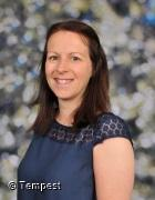 Mrs S Sharman - Business Manager