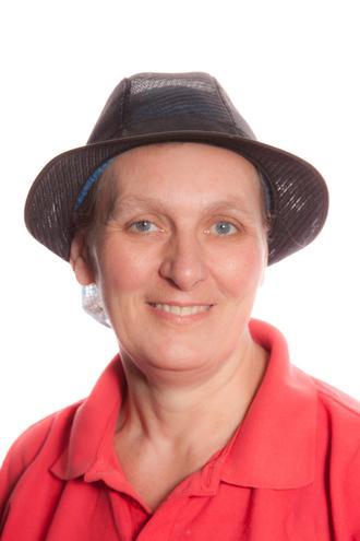 Mrs S Cowen - Catering Supervisor