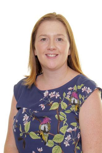 Mrs K Hawthorne - Assistant Headteacher / KS2 Lead