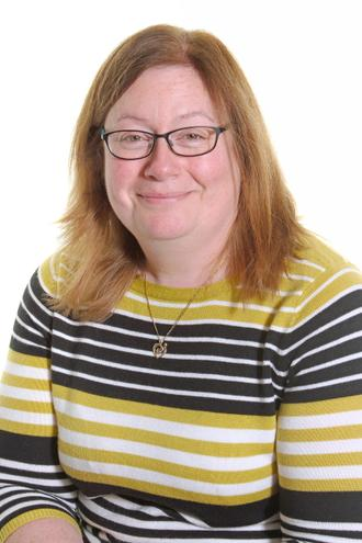 Mrs A Keay - Home School Link Worker