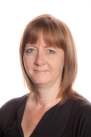 Mrs D Jones - Inclusion Support Officer