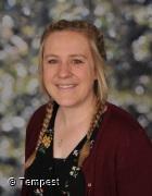 Mrs E Warburton - Y3 Teacher