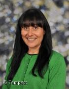 Mrs L Simpson - Y1 Teache