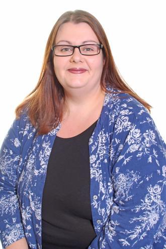 Mrs B Hill - Supervisory Assistant