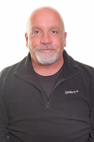 Mr R Davies - Site Supervisor