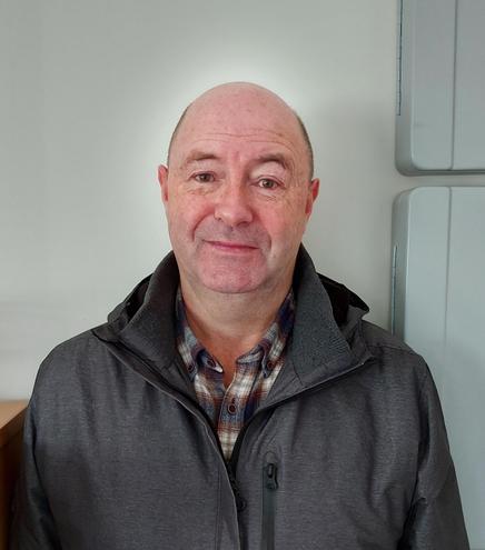 Mr D Parry - Premises Assistant