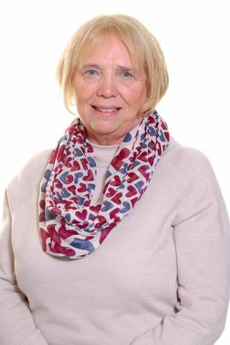 Mrs A Brailsford - Senior Cover Supervisor