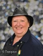 Mrs P Swift - Catering Assistant