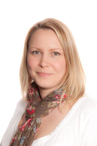 Mrs J Leach - Headteacher