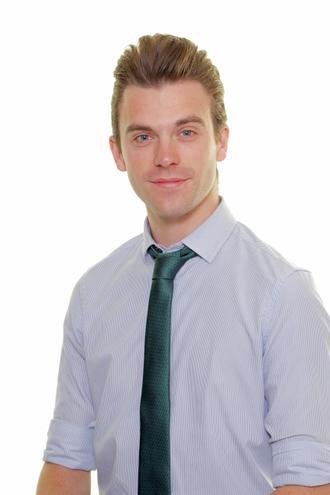 Mr D Sayers - Y4 Teacher